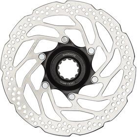 Shimano Altus SM-RT30 Brake Disc Center Lock silber